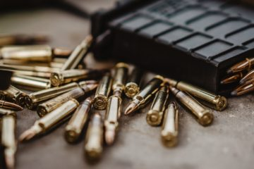 Featured Image of Scattered 223 Ammo for Schuylkill Gun Works
