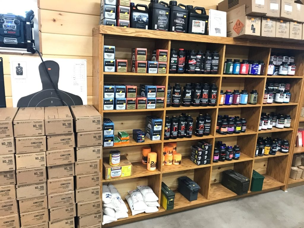Image of Schuylkill Gun Works Store