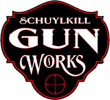 Logo for Schuylkill Gun Works without Address